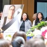 No fabricaremos presuntos responsables en caso Norberto: PGJ-CDMX - Misa en memoria de Norberto Ronquillo. Foto de @U_Del_P