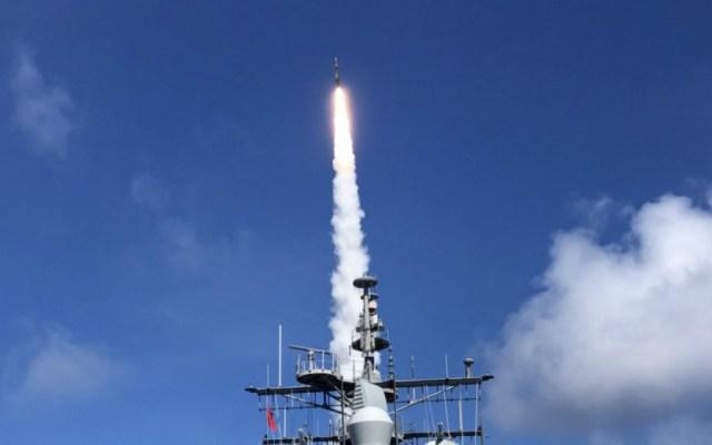 EE.UU. prevé desplegar sistema de misiles en el Pacífico - misiles eeuu