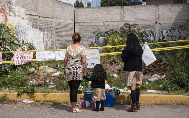 """""""La vida de Samanta valió mil 400 pesos"""": Monstruo de Ecatepec - monstruo de ecatepec feminicidio samanta"""