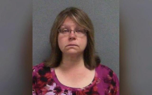 Procesan a mujer que asesinó a su bebé en 1993 en Ohio - Foto de Geauga County Sheriff's Office