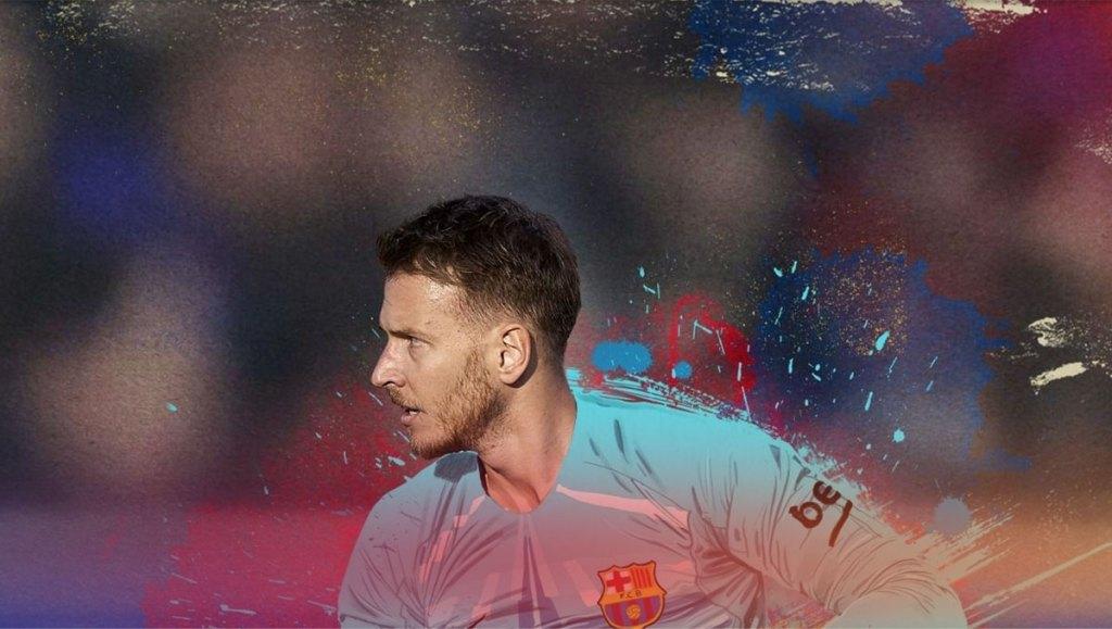 Barcelona contrata a Neto procedente del Valencia - Neto