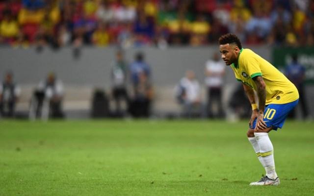 Neymar no jugará la Copa América por lesión - neymar brasil