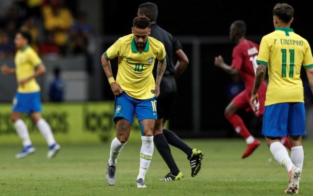 Estas son las opciones de Tite para sustituir a Neymar - Foto de EFE