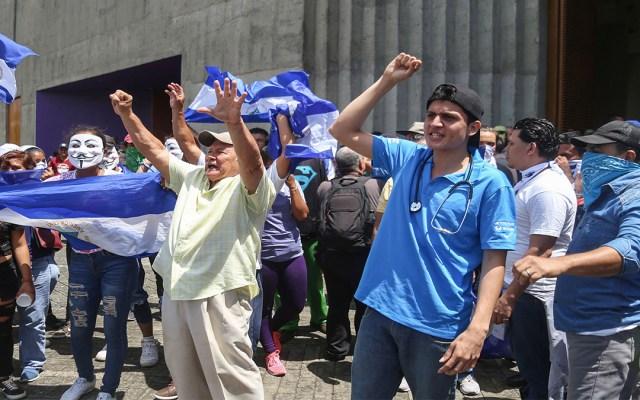 Nicaragua necesita su propio Juan Guaidó: oposición - nicaragua necesita su juan guaidó