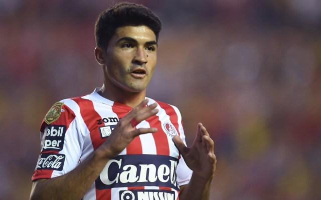 Atlético de Madrid confirma la contratación de Nico Ibáñez - Foto de Mexsport