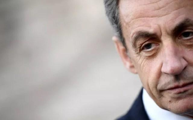 Nicolas Sarkozy irá a juicio por corrupción y tráfico de influencias - Nicolas Sarkozy. Foto de AFP / Franck Fife
