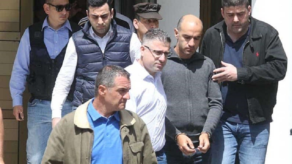 Dan siete condenas perpetuas por feminicidios a exmilitar chipriota - Nikos Metaxas. Foto de Cyprus-mail