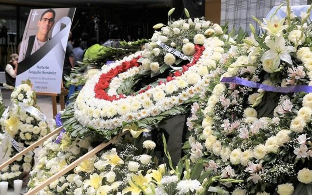 Necropsia revela que Norberto Ronquillo murió por asfixia - Norberto Ronquillo Universidad Pedregal