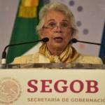 México atiende migración por convicción y seguridad propia: Segob - Foto de Notimex