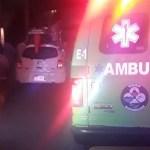 Asesinan a balazos a automovilista en la Álvaro Obregón
