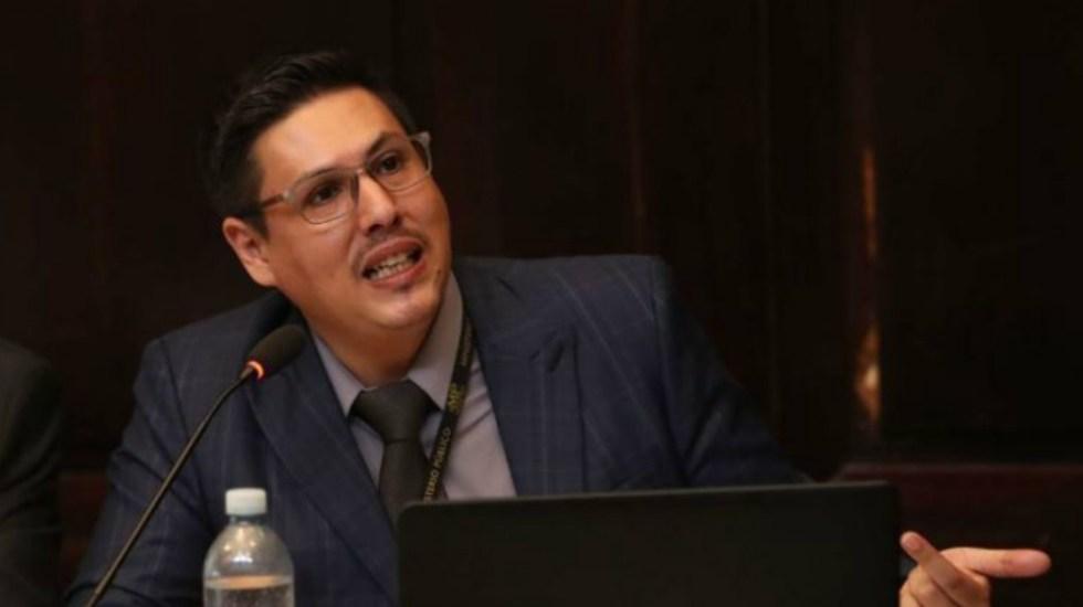 Fiscal electoral de Guatemala pide licencia por amenazas en semana de comicios - Foto de Prensa Libre