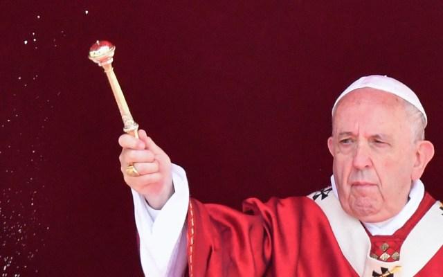 Exembajador del Vaticano acusa a papa Francisco de 'mentir descaradamente' - Foto de AFP