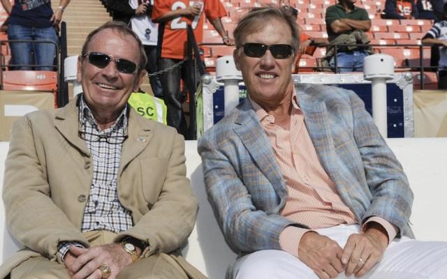 Muere el dueño de los Broncos a los 75 años - Pat Bowlen Broncos