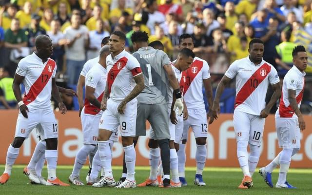 Perú clasifica a cuartos de final de la Copa América - Perú Copa América clasifica cuartos