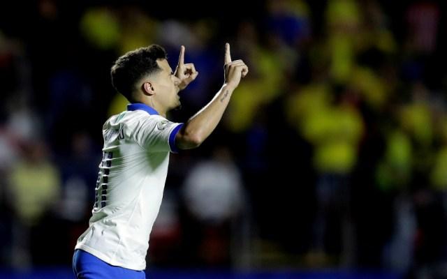 Brasil debuta con goleada en la Copa América 2019 - brasil debuta con goleada