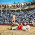 Asistieron 641 mil 429 personas a la Feria de San Isidro 2019 - Foto de Plaza de Toros Las Ventas