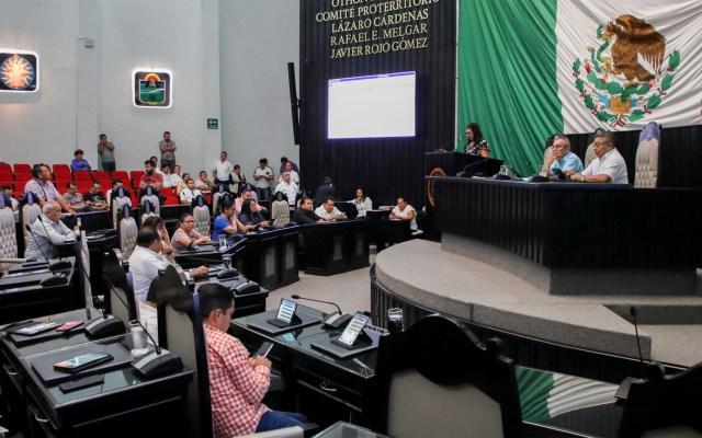 Aventaja Morena en 11 distritos de Quintana Roo - Foto de facebook.com/CongresoQRoo/.