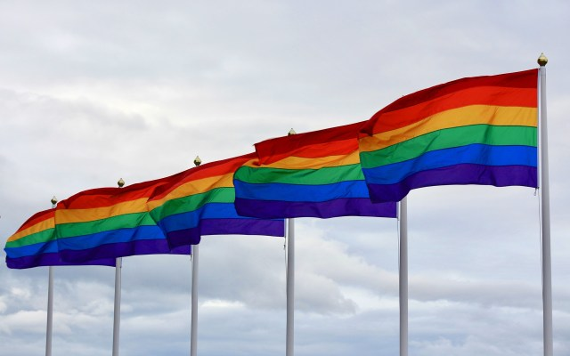 ¿Qué significa LGBTTTI? - Foto de Pixabay.