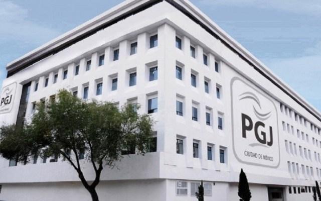 PGJ recupera tres inmuebles invadidos en la Cuauhtémoc - PGJ muere hombre al caer de camioneta en la romero rubio