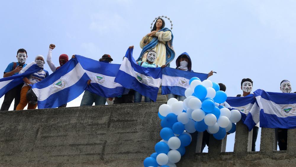 Instan al gobierno a liberar a opositores que siguen presos — Nicaragua