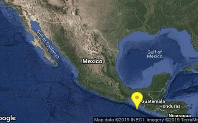 Activan protocolo de monitoreo sísmico en Chiapas - protocolo de monitoreo sísmico chiapas