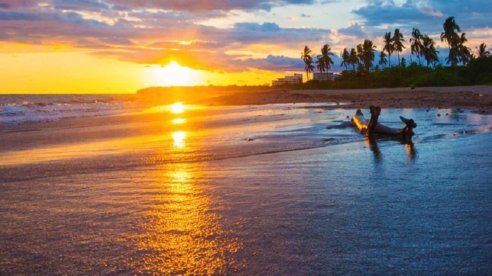 Por inseguridad disminuyó el turismo en México desde el extranjero - Foto del Twitter de Puerto Vallarta