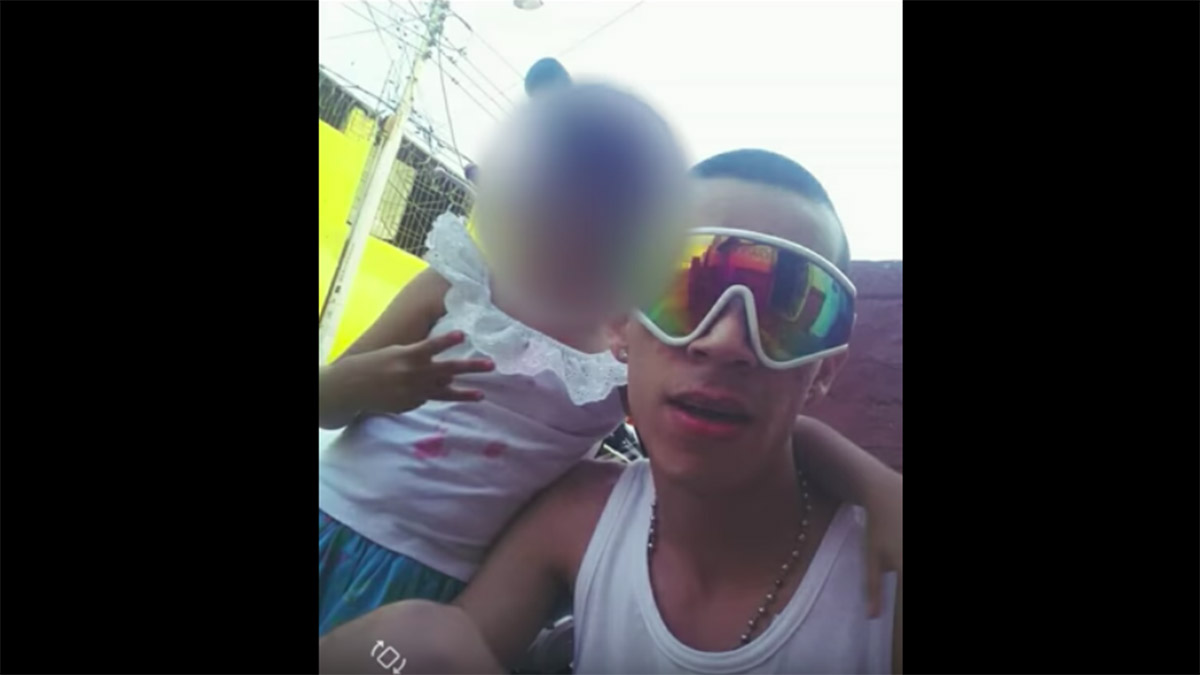 Confiesa rapero colombiano crimen en cancion