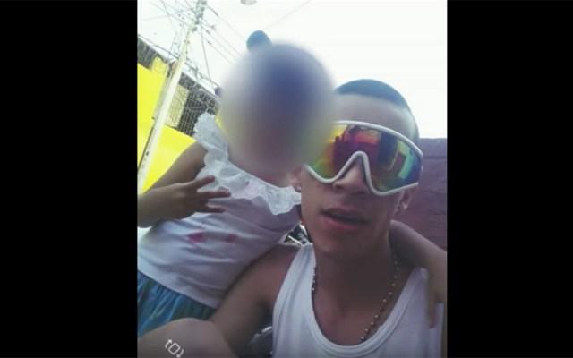 #Video Rapero habría confesado asesinato en una canción - rapero confiesa asesinato en canción