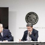 Prevén en Senado ratificación del T-MEC el miércoles - Foto de @RicardoMonrealA