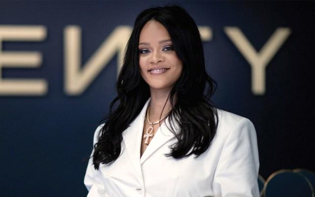 Rihanna es la cantante más rica del mundo - Foto de US Weekly