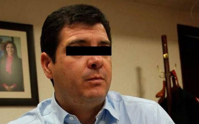 Detención de extesorero de León es clave para Bárbara Botello: abogado - Roberto Pesquera, extesorero de León, Gto. Foto de Periódico Correo