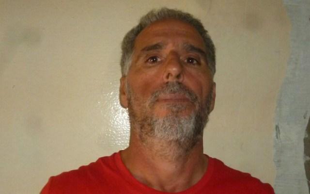 Capo italiano Rocco Morabito escapa de cárcel en Uruguay - Foto de AFP