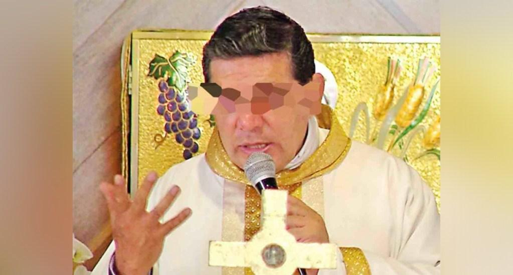 Inicia audiencia contra cura ligado al homicidio de Leonardo Avendaño - sacerdote