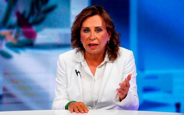Sandra Torres afianza ventaja en elecciones deGuatemala - sandra torres Guatemala
