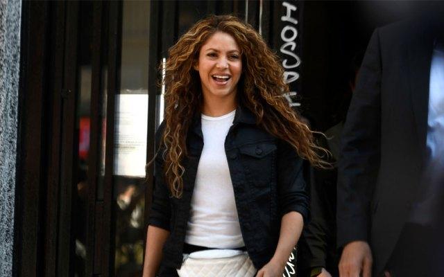 Shakira alega ante un juez en España que no debe nada a Hacienda - shakira