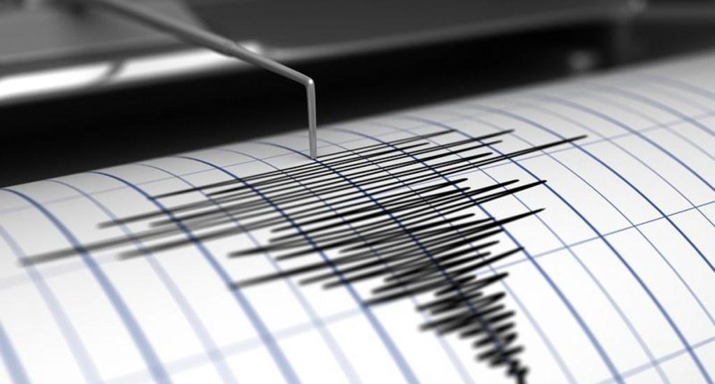 Nuevo sismo sacude el poniente de la Ciudad de méxico. Noticias en tiempo real