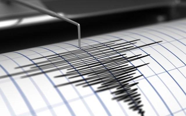 Sismo magnitud 4.7 despierta a Chiapas - terremoto sismo