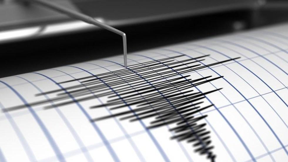 Cuarto sismo en la Ciudad de México - terremoto sismo