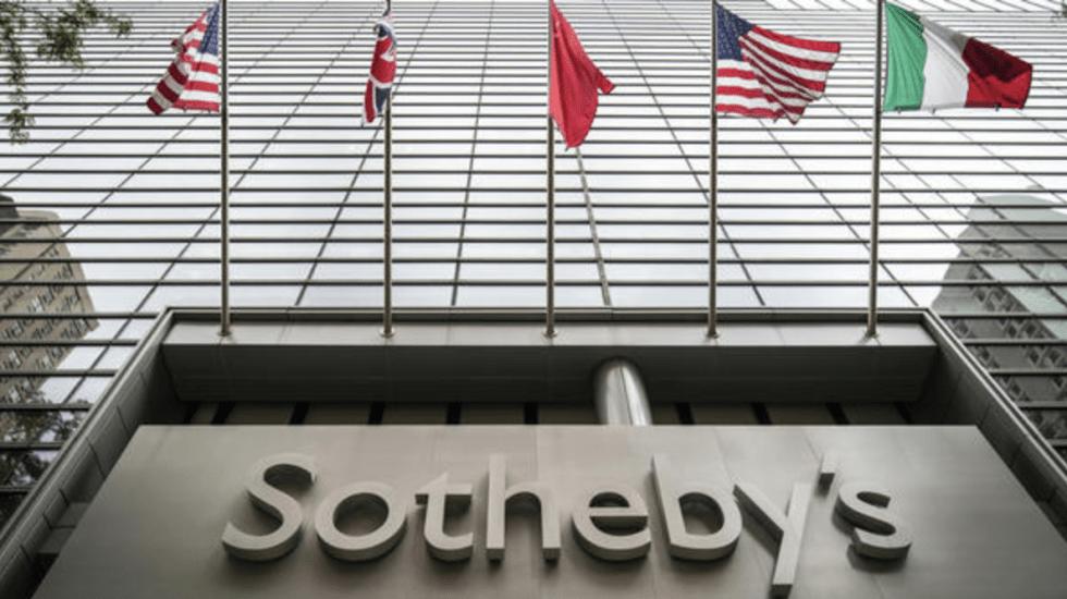 Sotheby's es superada por Christie's - Foto de Getty