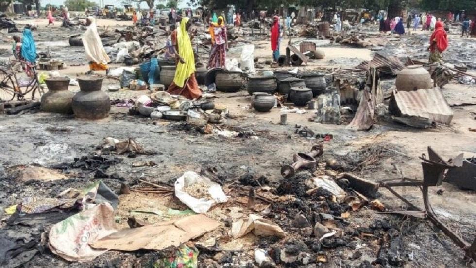 Triple atentado en Nigeria deja 30 muertos y más de 40 heridos