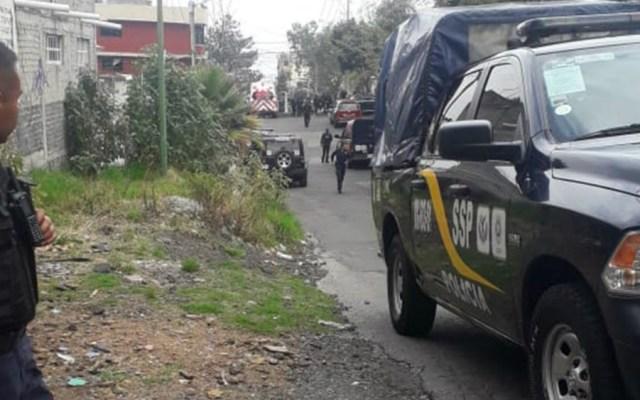 Aumenta patrullaje en zona de Tlalpan tras balacera - Foto de Quadratín