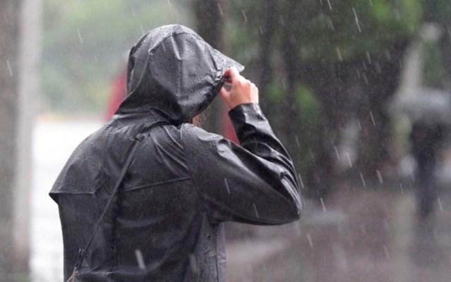 Prevén tormentas en el occidente, sur y sureste del país - tormentas lluvias