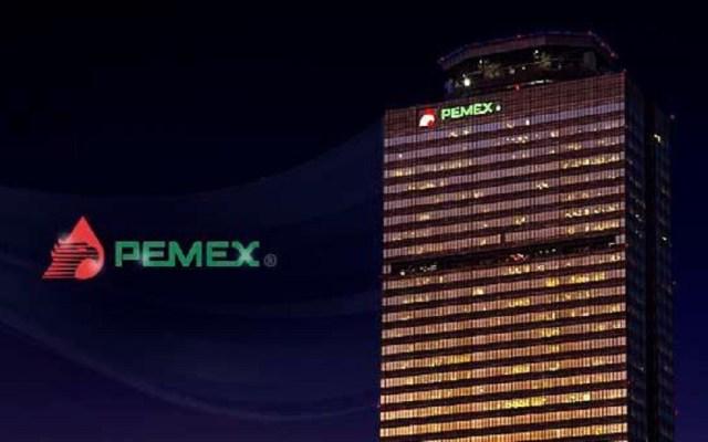 Pemex y CFE son las empresas más endeudadas de México - Torre de Pemex. Foto de @Pemex