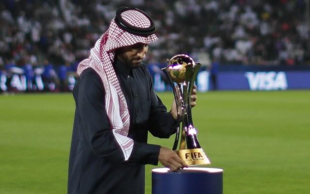 Qatar organizará el Mundial de Clubes de la FIFA en 2019 y 2020 - Foto de Mexsport