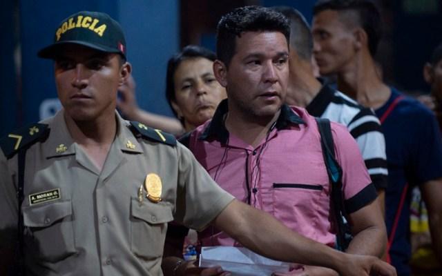 Venezolanos en situación vulnerable seguirán entrando sin visa a Perú - venezolanos visa perú