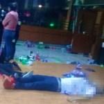Asesinan a dos jóvenes en pista de baile de bar de Coapa