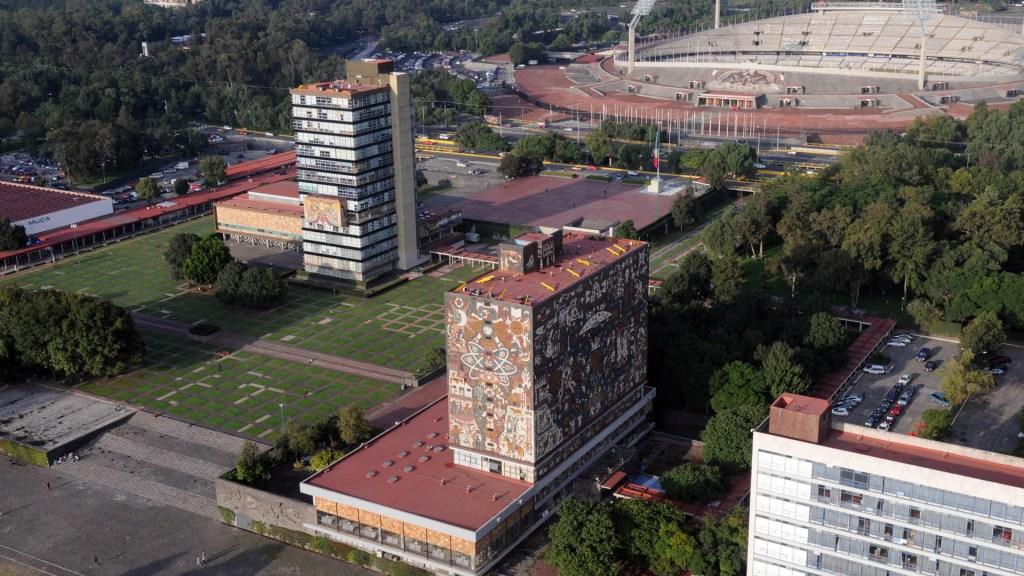 ¿Cómo consultar los resultados del concurso de selección de la UNAM?. Noticias en tiempo real