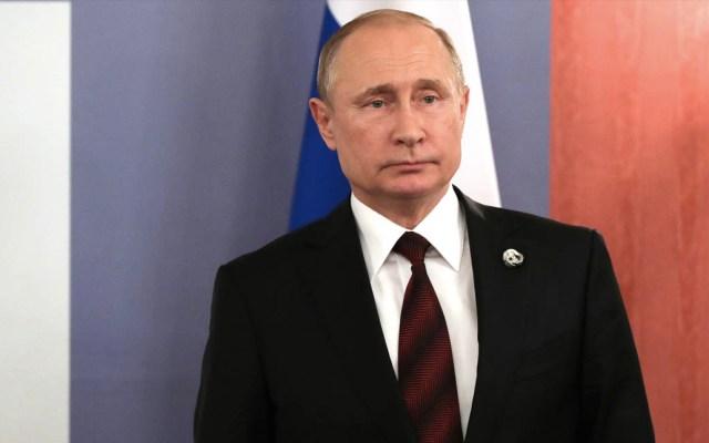 Preocupa a Putin escalada de tensión entre EE.UU. e Irán - Vladimir Putin Rusia BRICS