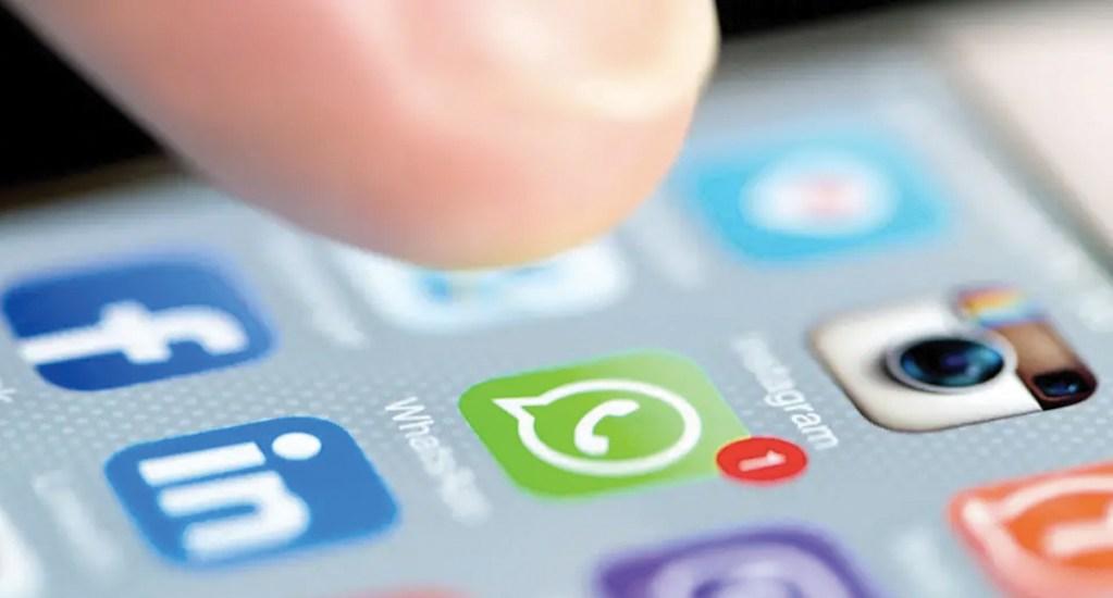 Consejos para contestar mensajes sin abrir WhastApp. Noticias en tiempo real