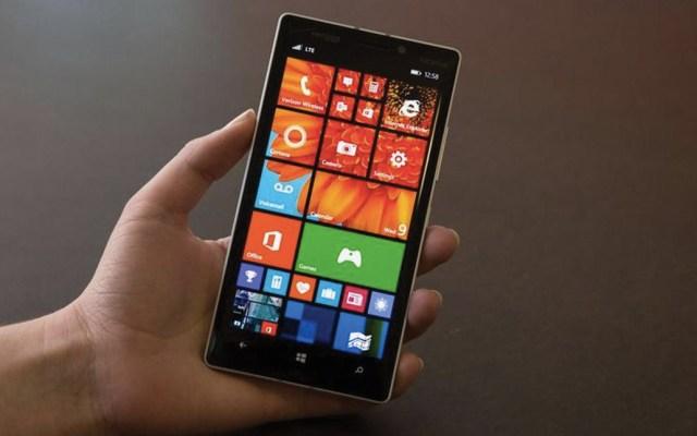 A partir de hoy ya no se podrá utilizar WhatsApp en Windows Phone - Foto de Tech Republic